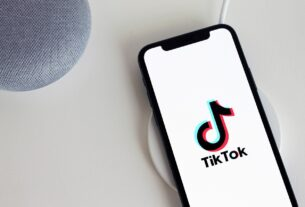 tiktok, app, iphone