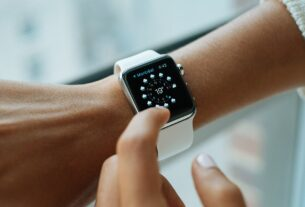 smart watch, apple, technology